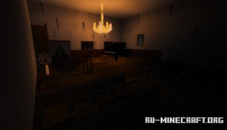 Скачать The Redmoore Mansion Mystery для Minecraft