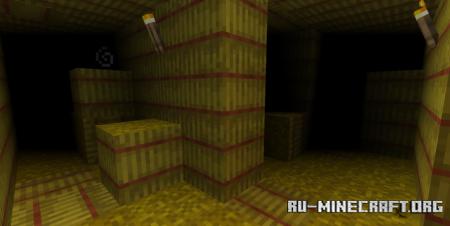 Скачать Needle in the Haystack для Minecraft