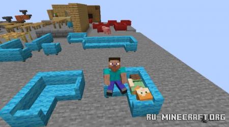 Скачать Adorn для Minecraft 1.16.5