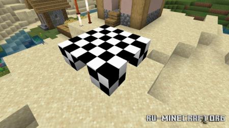 Скачать Aneeva World Re-Explore для Minecraft PE 1.16