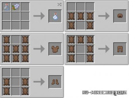 Скачать Betterlands для Minecraft 1.15.2