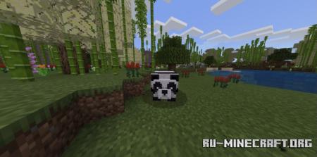 Скачать Biodiversity: Penguins для Minecraft PE 1.16
