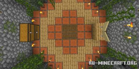 Скачать Easy Dropper by mht6 для Minecraft