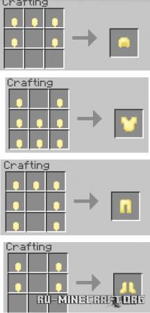 Скачать Arid V1 для Minecraft PE 1.16
