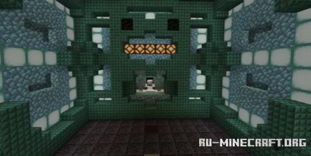 Скачать Lost by AnimeBabe06 для Minecraft