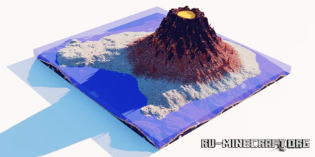 Скачать Mini-Worlds 1 by Tastefullbrick для Minecraft