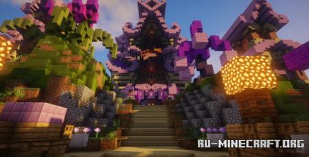 Скачать FlamencoSpawn для Minecraft