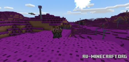 Скачать Terraria Bedrock для Minecraft PE 1.16