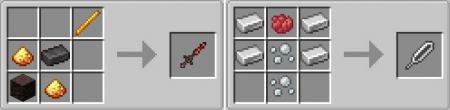 Скачать Pyromancer для Minecraft 1.16.5