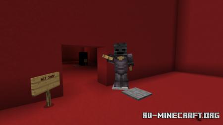 Скачать PvP Power: Ultimate для Minecraft PE
