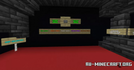 Скачать HOOKED! - The Fishing Rod Minigame для Minecraft