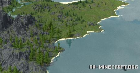 Скачать Slepari by Serpentem_Malfoy для Minecraft