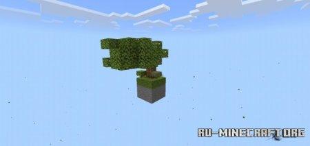 Скачать Skycaves для Minecraft PE