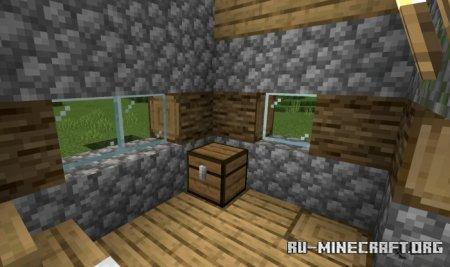 Скачать Better Plus для Minecraft PE 1.16