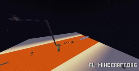 Скачать Parkour 1.17 by Zuca_new для Minecraft
