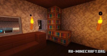 Скачать Uncertainty [64x] для Minecraft 1.17