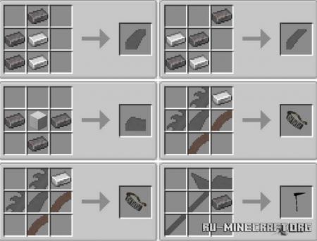 Скачать Blood and Madness для Minecraft 1.16.5