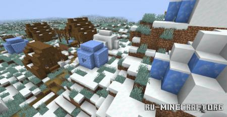 Скачать Spheric для Minecraft 1.16.4