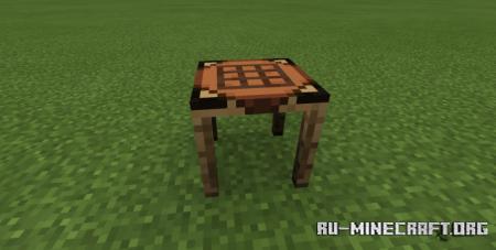 Скачать ReOp Resource Pack для Minecraft PE 1.16