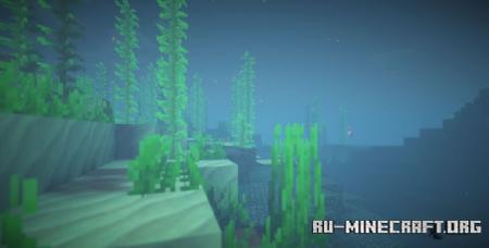 Скачать Mythic Resource [32x] для Minecraft 1.17