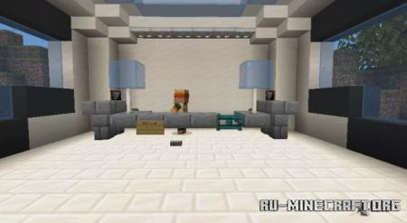 Скачать Escape JT для Minecraft