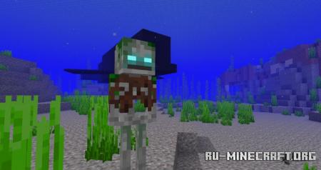 Скачать Ocean Expansions для Minecraft 1.16.5