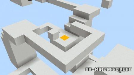 Скачать Puzzleblock для Minecraft PE