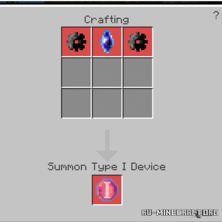 Скачать Teleport Core для Minecraft PE 1.16
