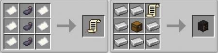 Скачать Legacy Vault для Minecraft 1.16.5
