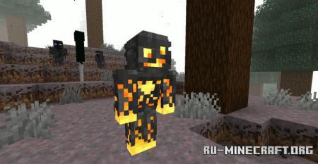 Скачать Cursed Realm для Minecraft 1.16.5