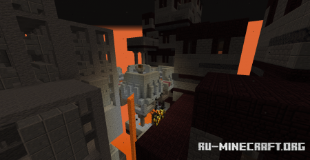 Скачать The Escher Dimension для Minecraft