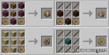 Скачать AstikorCarts для Minecraft 1.16.5