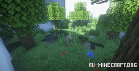 Скачать Find The Button (Jyksedille) для Minecraft