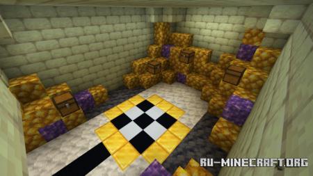 Скачать Story Paths: Board Game Adventure для Minecraft PE