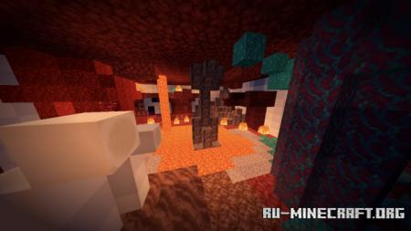 Скачать FTB - Adventure для Minecraft PE