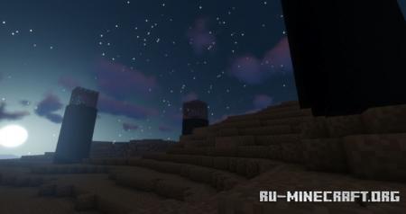 Скачать 8BitCraft 2 для Minecraft 1.17