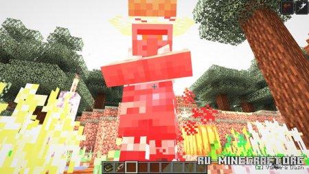 Скачать Haema для Minecraft 1.17