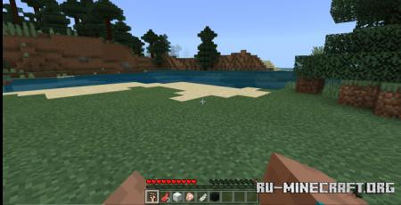 Скачать Kenshiro Addon для Minecraft PE 1.16