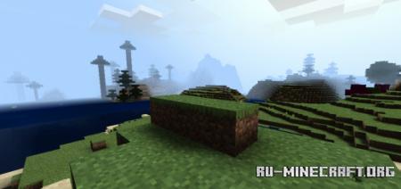 Скачать LBPE Shader для Minecraft PE 1.16