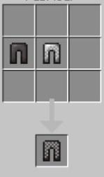 Скачать Chainmail Plus для Minecraft PE 1.16