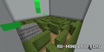 Скачать NB Minigames для Minecraft PE