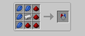 Скачать Ring of Attraction для Minecraft 1.17.1