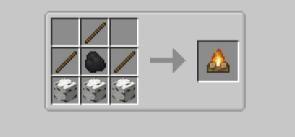 Скачать Healing Campfire для Minecraft 1.17.1