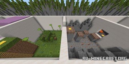 Скачать Parkour Corridor для Minecraft PE
