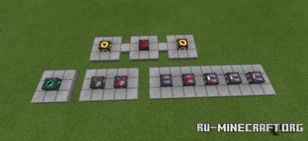 Скачать Parkour Blocks Add-on для Minecraft PE 1.16