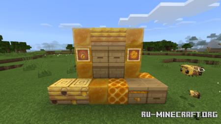 Скачать MultiPixel [32x32] для Minecraft PE 1.17