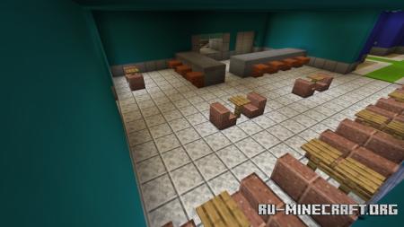 Скачать Ravali Airship для Minecraft PE