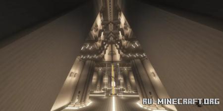 Скачать Mount Olympus II для Minecraft