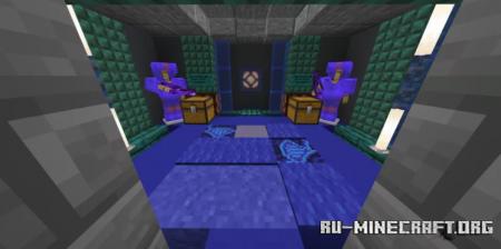 Скачать Halo CE: Battle Creek для Minecraft