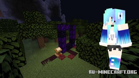 Скачать Reality для Minecraft